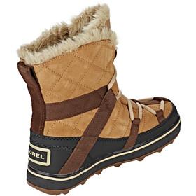 Sorel Glacy Expl**** Shortie Botas Mujer, elk